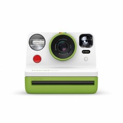 polaroid now [green]