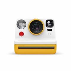 Polaroid now [Yelllow]
