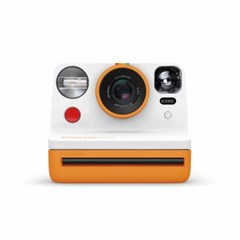 Polaroid now [Orange]