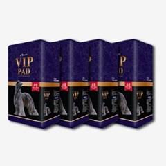 아몬스 VIP패드 애견패드 강아지배변패드 50매 x 4개