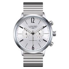 피닉스 남자시계 메탈시계 손목시계 LO-80721A