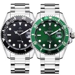피닉스 남자시계 메탈시계 손목시계 WW-8878A