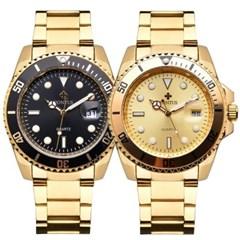 피닉스 남자시계 메탈시계 손목시계 WW-8878B