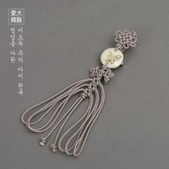 금나비 노리개 (베이지)_(12855211)