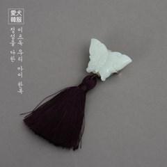 연옥 나비 노리개 (퍼플)_(12855208)