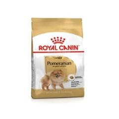 로얄캐닌 포메라니안 어덜트 1.5kg/애견사료,강아지사료