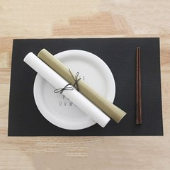 클라시 매쉬 테이블매트 (3color)