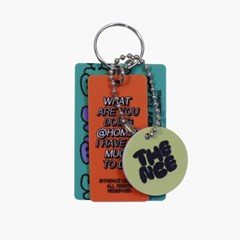 ABS KEY HOLDER_AT HOME