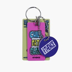ABS KEY HOLDER_CHILL