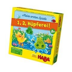 하바 연못에 대해 알아볼까요? 보드게임_(301821152)