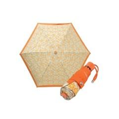 COACH 코치 시그니처 오렌지 미니 우산 1563 SV/IG_(1402651)