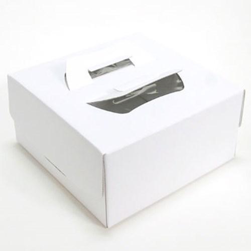 [코지아트]케익박스 3호 (무지) (no.5632)