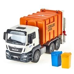 MAN TGS 청소트럭(오렌지)_(301821159)