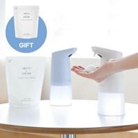 [쇼핑백증정]라이프썸 손세정기세트(손세정기2+핸드/주방세제 각1개)