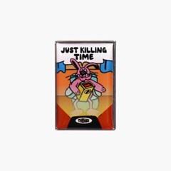 METAL PIN_KILLING TIME