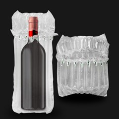 유리병 포장용 에어팩 완충제 공기주입 에어캡