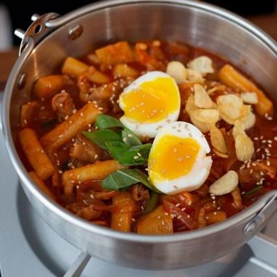 닭발 떡볶이 (3인분) 850g