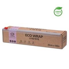 [슈가랩] 친환경인증 에코랩 리필세트(30cm+리필30cm)