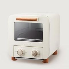 [MOSH] 모슈 미니 오븐 토스터기 아이보리