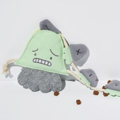 All-In-One Toy : Munner Fam Mint