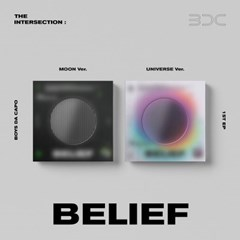 BDC - EP앨범 [THE INTERSECTION : BELIEF] (세트)