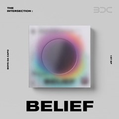 BDC - EP앨범  THE INTERSECTION : BELIEF (UNIVERSE ver.)