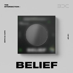 BDC - EP앨범 THE INTERSECTION : BELIEF (MOON ver.)