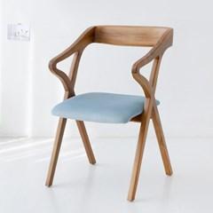 마켓비 UNITICK 의자 티크나무_(104610041)