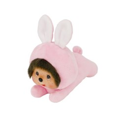 Sprawl Monchhichi Bunny S