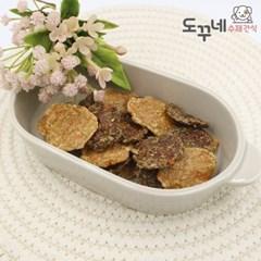 도꾸네 강아지 수제간식 야채칩 50g