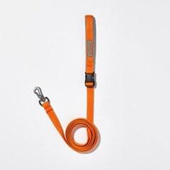 Change-Up Leash 1.8M 소중형견용 - Orange