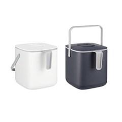 리템 음식물쓰레기통 핸들형_(334668)