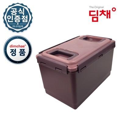[정품] 10.4L 딤채 김치통 김치용기 김치냉장고 전용용기 WD009138