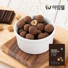 [아임웰] 단백질 초콜릿 30g 1팩