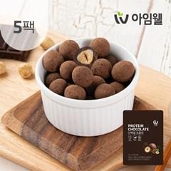 [아임웰] 단백질 초콜릿 30g 5팩