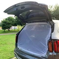차박 차량용 모기장 자동차 트렁크 뉴 레이 SUV 방충망