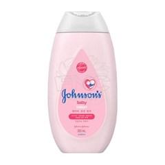존슨즈베이비 핑크 로션 200ml