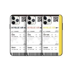 [S] DC 마그네틱 도어범퍼 케이스_티켓