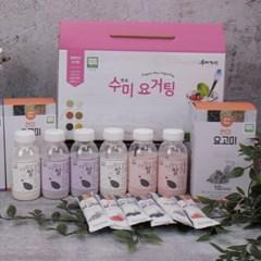 [남도장터]수미지인 수미요거팅세트 (요고미스틱20gx10