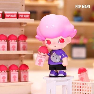 [팝마트코리아 정품 판매처] 디무-라이프유니버시티 시리즈_랜덤