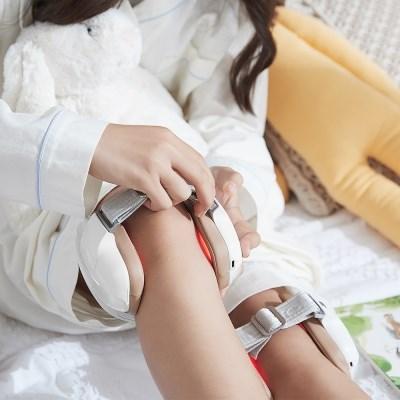 [성장판자극] 성장기 아이들의 건강한 무릎을 위한 루미올라 H10+
