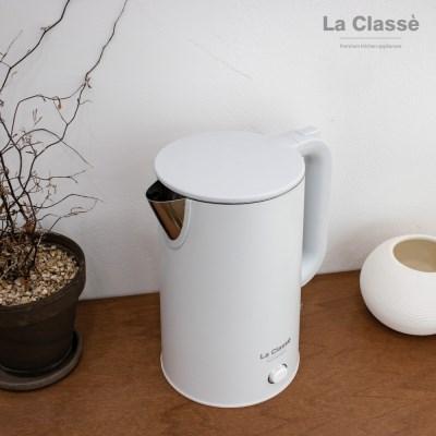 라끌라세 스테인레스 대용량 커피포트 LA-WWK1