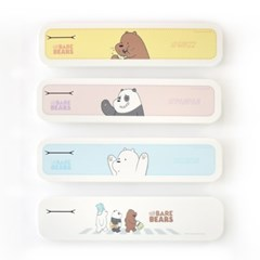 위베어베어스 휴대용 칫솔 살균기(유니드엠)+사은품 칫솔 증정
