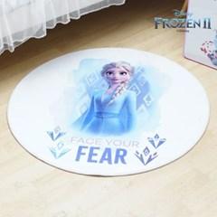 디즈니 겨울왕국 카페트 발판 거실 인테리어 러그_(1622701)