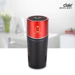 [클레어] 미세먼지 차량용 공기청정기 클레어B 마블에디_(1259383)