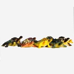 고운물 어항꾸미기 피규어 거북이 세트 (12p)_(1168190)