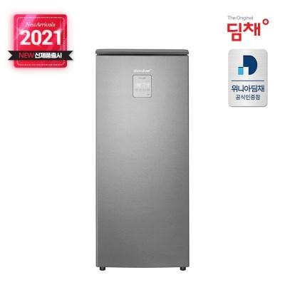 위니아딤채 21년형 EDS11EFMKSS 스탠드김치냉장고