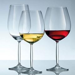 쇼트즈위젤 프리미엄 글라스 와인잔 1p (13type 택1)
