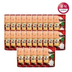 [LG유니참]미쓰보시 포타쥬(참치&가다랑어) 25개