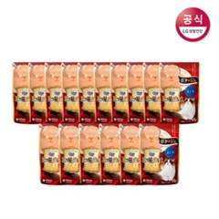 [LG유니참]미쓰보시 포타쥬(참치) 16개